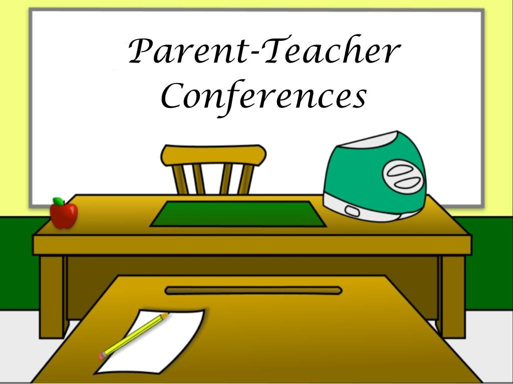 Parent Teacher Conferences Grades 1 8 Saint Joseph School